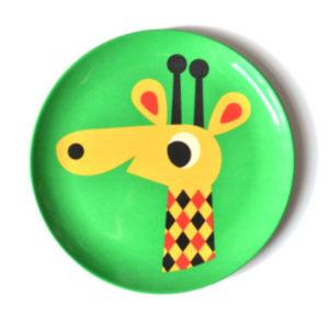 OMM Design giraffe bord