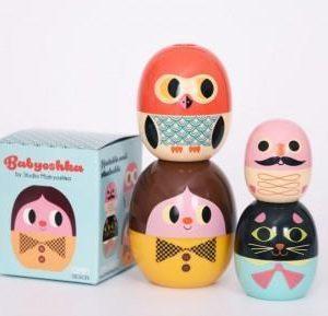 OMM Design Babyoshka / Matroesjka 2