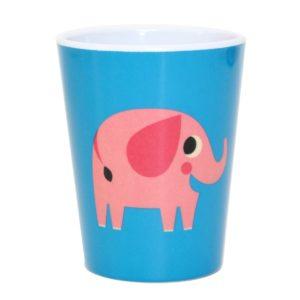 OMM Design beker olifant