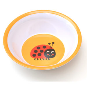 OMM Design kommetje ladybug lieveheersbeestje