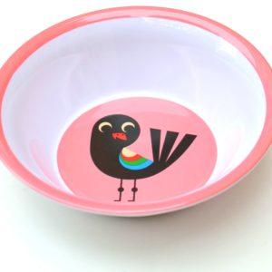OMM Design kommetje vogel