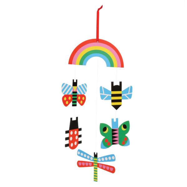 rexlondon insecten mobiel