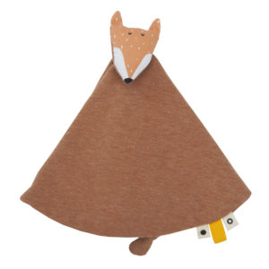 trixie baby mr. Fox knuffeldoekje