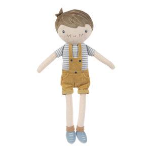 little dutch knuffel pop Jim