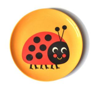 OMM Design Bord ladybug