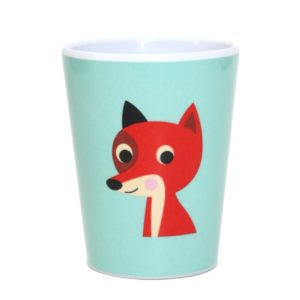 OMM Design beker vos / fox