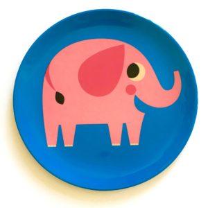 OMM Design bord olifant