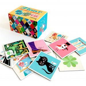 puzzels & spellen