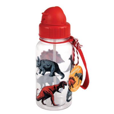 Rexlondon prehistorische drinkfles dino's