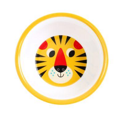 OMM Design kommetje tijger / tiger face