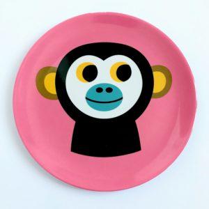 OMM Design bord aap / monkey