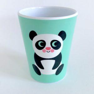 OMM Design beker panda