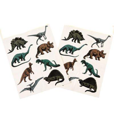 tatoeages dino dinosaurus