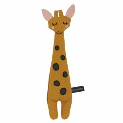 roommate giraffe knuffel rag doll