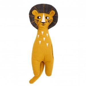 roommate knuffel leeuw rag doll