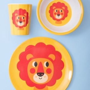 ommdesign leeuw lion set