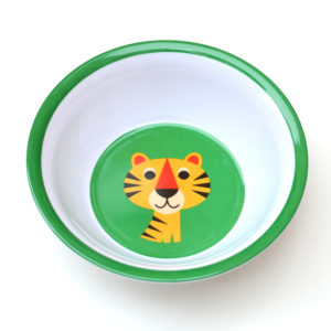 OMM Design kommetje tijger / tiger