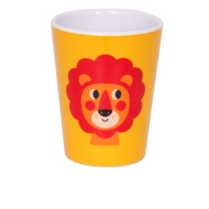 OMM Design beker leeuw / lion