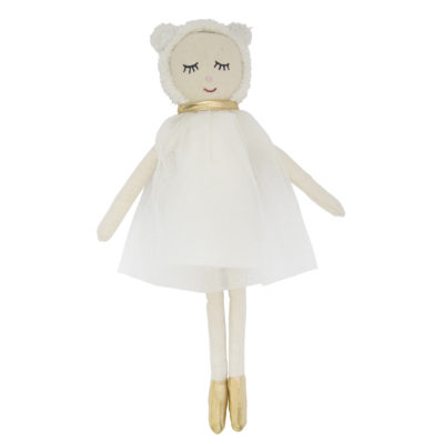 global affairs knuffel / rag doll dreamy daisy
