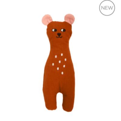 roommate-knuffel-beer / bear-rag-doll