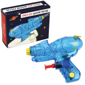 waterpistool retro space age pistool