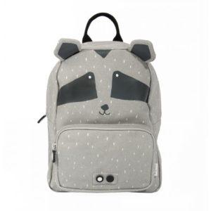 trixie baby raccoon rugzak wasbeer