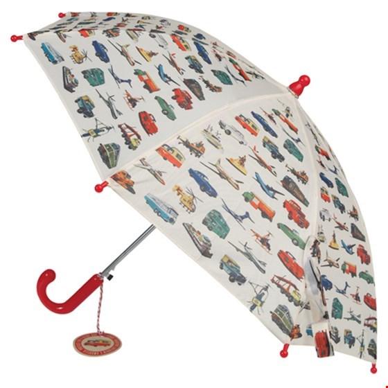 Rexlondon transport / auto's kinderparaplu