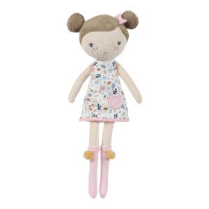 little dutch knuffelpop / pop rosa