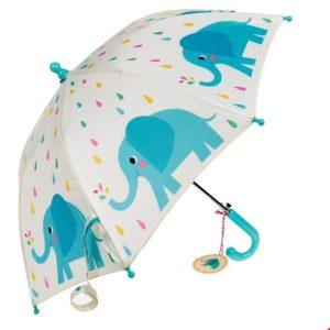 Rexlondon Elvis de olifant paraplu