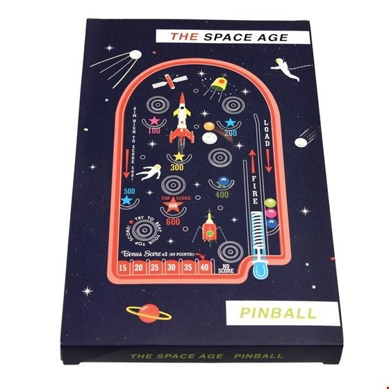 pinball flipperkast space rexlondon