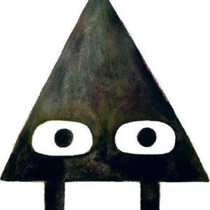 kinderboek driehoek