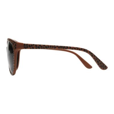 vanpauline zonnebril caramel spots adult