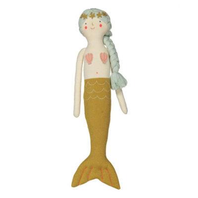 meri meri Sophia zeemeermin mermaid pop knuffel