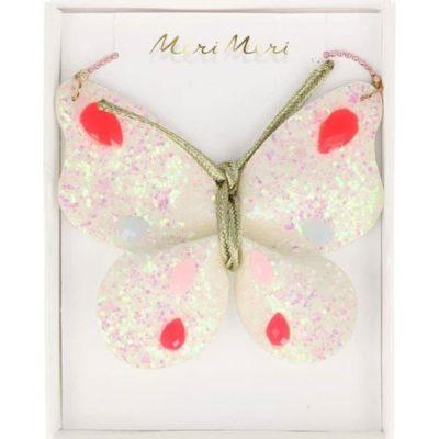 merimeri ketting vlinder. Deze charmante ketting is van het merk merimeri.