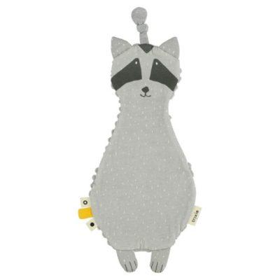 trixie baby mr. raccoon speendoekje / speenknuffel