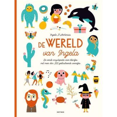 De wereld van Ingela P Arrhenius
