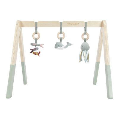 little-dutch-houten-babygym-mint