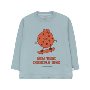 tiny cottons cookie ride tee