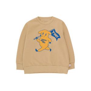 tiny cottons dog sweatshirt