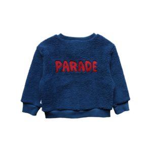 one day parade teddy cardigan parade