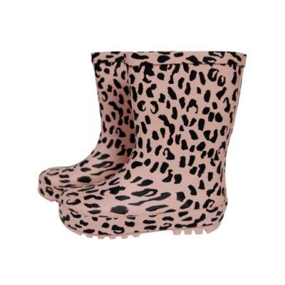 vanpauline laarzen pink leopard