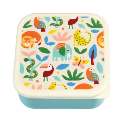 Rexlondon wild wonder lunchbox