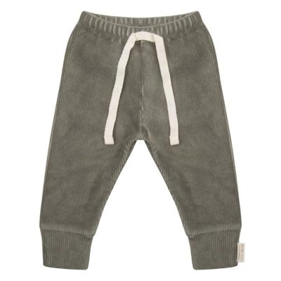 little indians corduroy broek new born