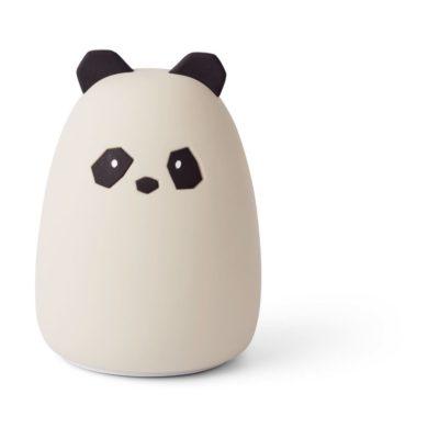 liewood winston nightlight nachtlampje panda