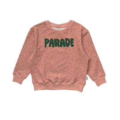 one day parade confetti parade sweater