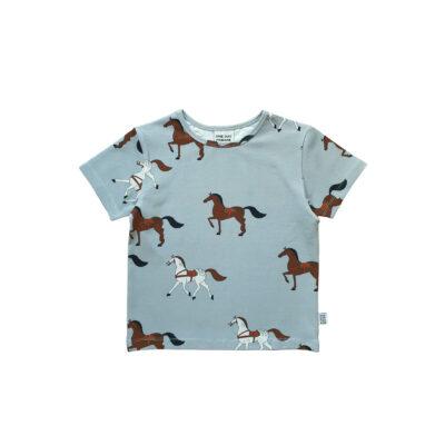 one day parade shirt horses