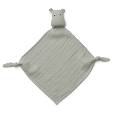 Yoko mini cuddle cloth hippo nijlpaard