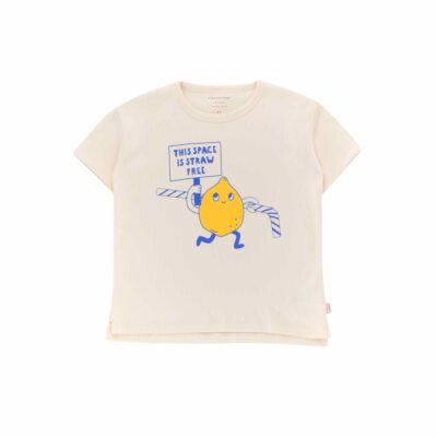 tiny cottons tiny activist t-shirt