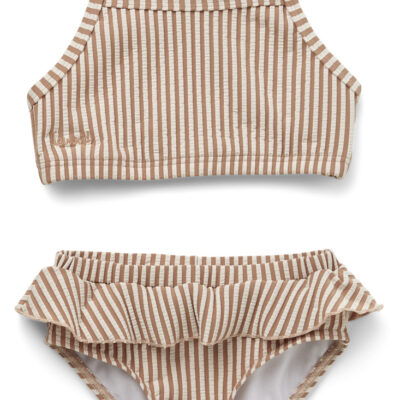 Norma bikini set Tuscany rose/ sandy