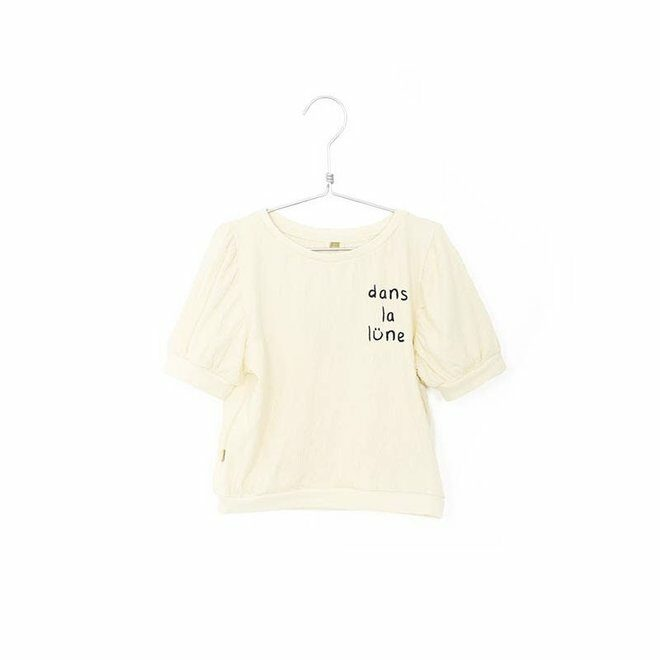 lotiekids bambula shirt